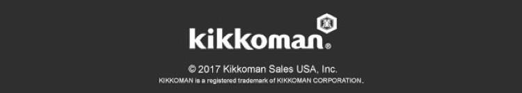 2017 Kikkoman Sales USA